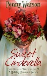 Sweet Cinderella Coming Soon